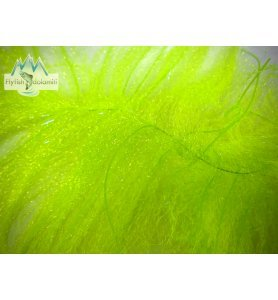 H2O LIVELY LEGS Streamer Brush