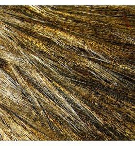 Whiting Coq de Leon Bronze Saddle Medium Pardo