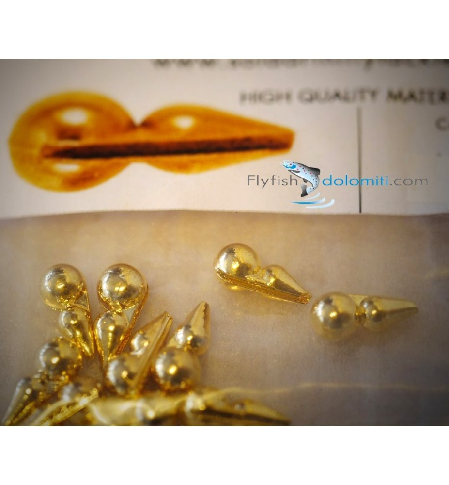 BODY BEAD PLUS   Gold