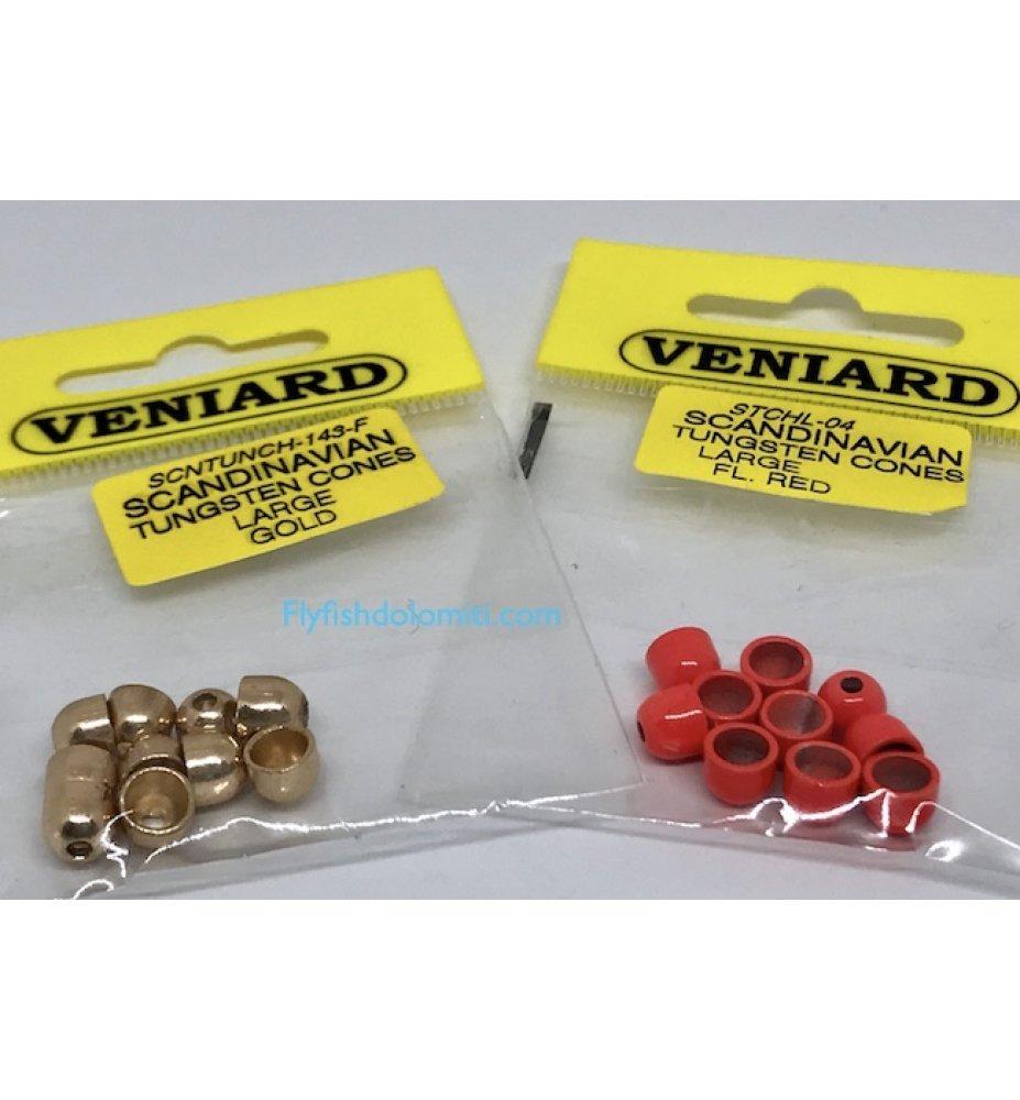 Veniard Scandinavian Cones LARGE