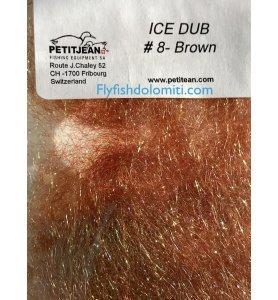 Marc Petitjean Ice Dub