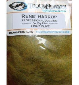 TROUTHUNTER René Harrop Professional Dubbing DRY
