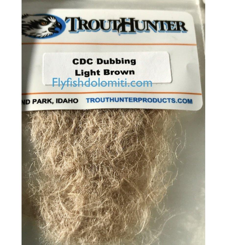 TROUTHUNTER CDC Dubbing