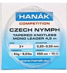 Hanak Czech Nymph Finale 15ft / 4,5 m