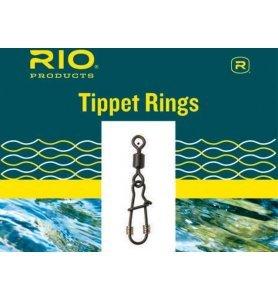 Rio Tippet Rings (Micro Ring)