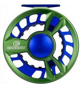 Cheeky Limitless Fly Reel 475