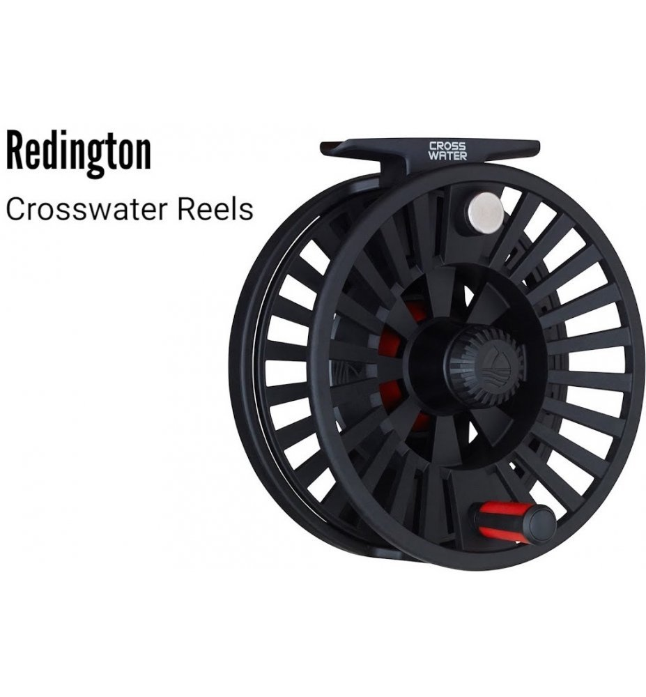 Redington Crosswater Mulinello
