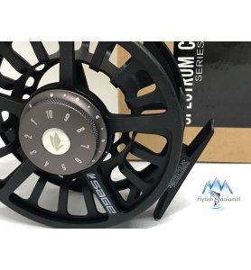 SAGE Spectrum C  #9/10 Mulinello Black
