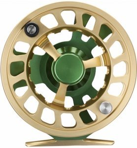 Cheeky Limitless Fly Reel 375