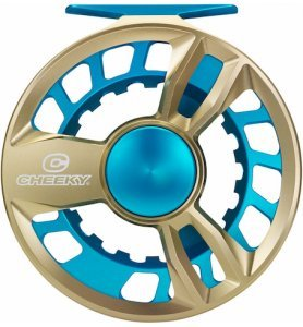 Cheeky Limitless Fly Reel 425