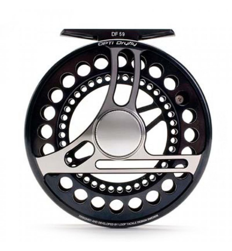 Loop Opti Dry Fly Reel