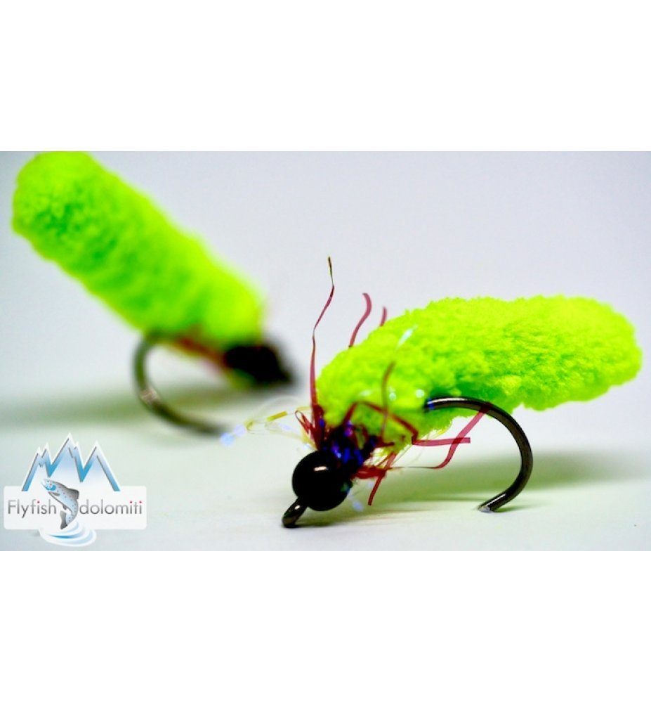 Contapesci Mop-Fly